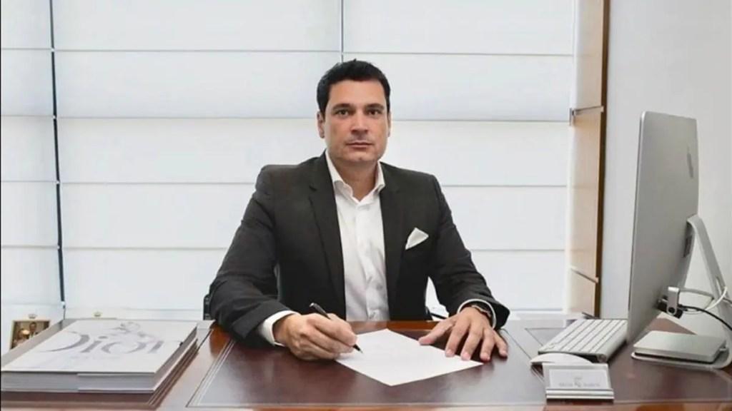 Dr. Régis Ramos - Especialista em Rinoplastia