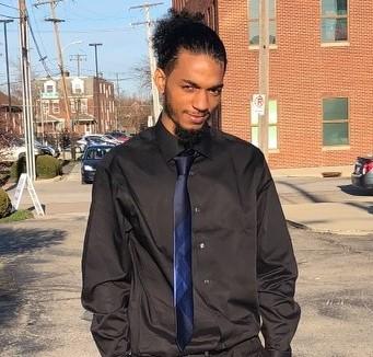 Casey Goodson Jr., Ohio police shooting victim