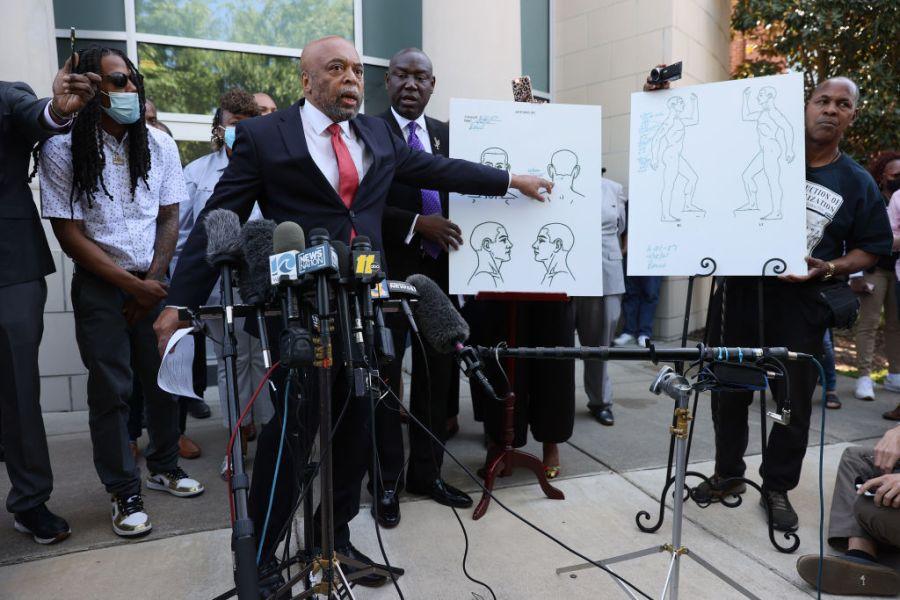 Elizabeth City, North Carolina Waits For Video Release Of Police Killing Of Andrew Brown Jr.