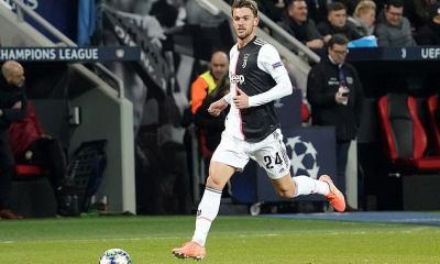 BREAKING: Juventus Defender Contracts Coronavirus