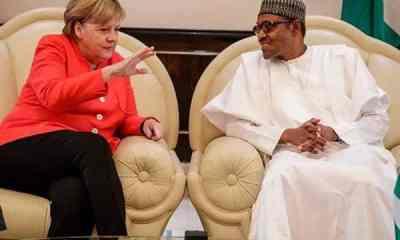 Breaking: FG Gets N2.2bn From Germany To Fight Coronavirus In Nigeria