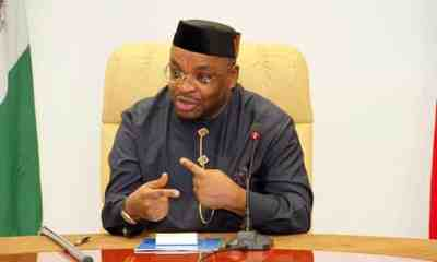 BREAKING: Coronavirus Lands In Akwa Ibom With 5 COVID-19 Cases