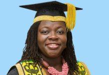 Prof. Nana Aba Amfo