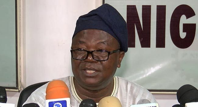 FG Denies Owing Eight Months Salary