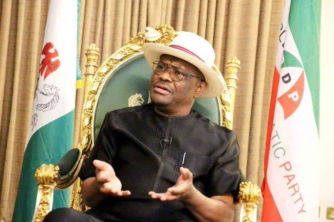 I Didn't Order Military To Kill Igbos – Wike