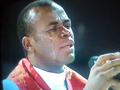 Father Mbaka In Fresh Trouble As DSS Summons Him To Abuja