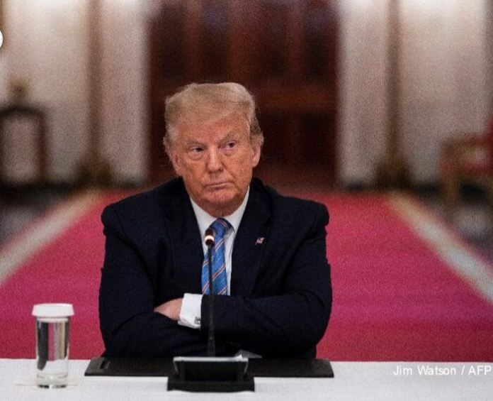 US Democrats To Impeach And Convict Trump