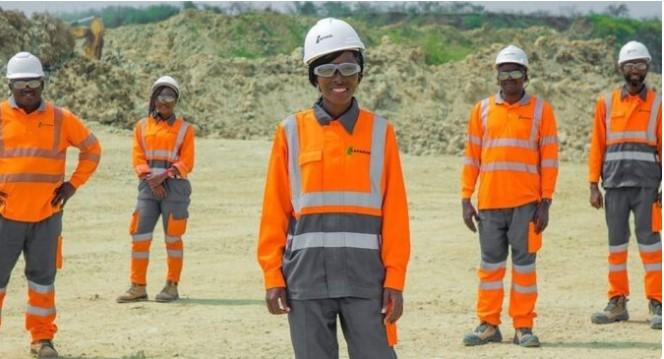 Lafarge 2021 Technical Skills Development Programme