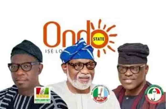 Tribunal Delivers Final Judgment In Ondo Election