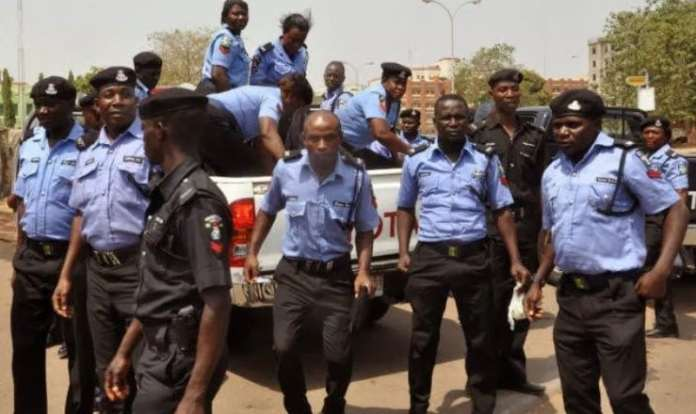 Police Arrests Woman For Selling Own Baby 300k