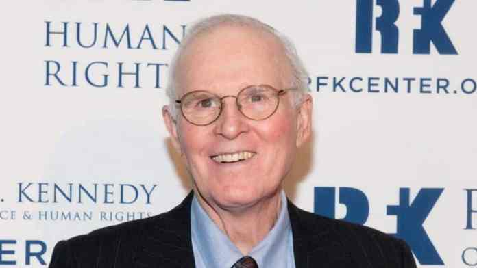 Charles Grodin Is Dead