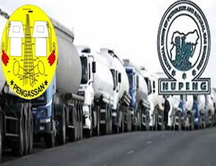 NUPENG Threatens To Shut Down Nigeria