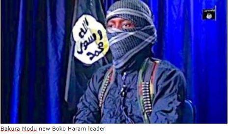 Meet 24-Year-Old Bakura Sahaba Modu, The New Boko Haram Leader