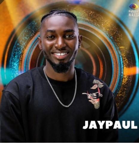 JayPaul Evicted From BBNaija Shine Ya Eye