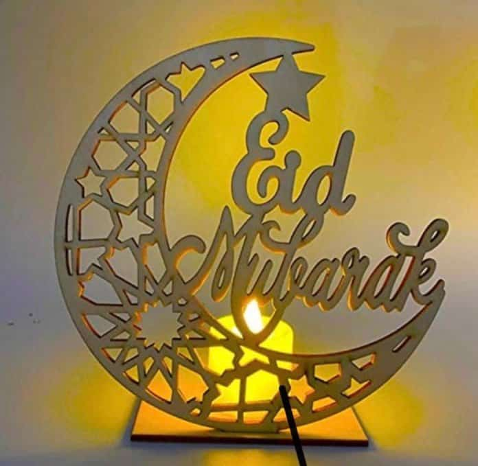 See Over 100 #EidMubarak And #EidAlFitr2021 Messages For Friends, Family