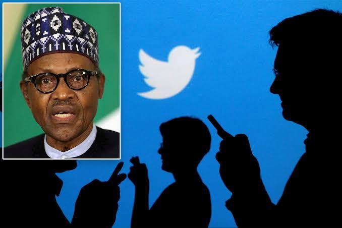 Twitter Ban In Nigeria