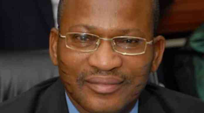 President Buhari has re-appointed Ajiboye as TRCN Registrar