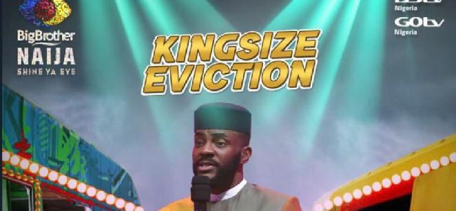 Live Stream BBNaija Kingsize Eviction Show