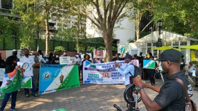 Nigeria Has Failed Irredeemably