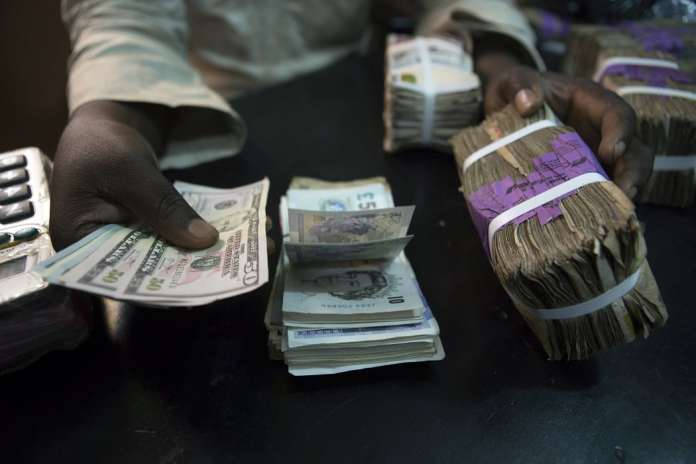 Dollar To Naira Exchange Rate Today 12 September 2021 (Black Market Rate)