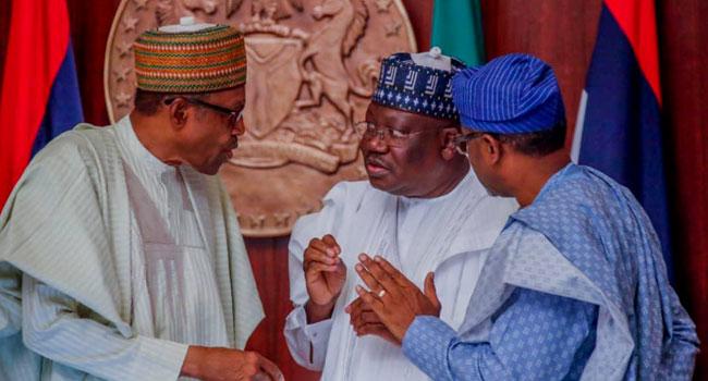 Impeach President Buhari