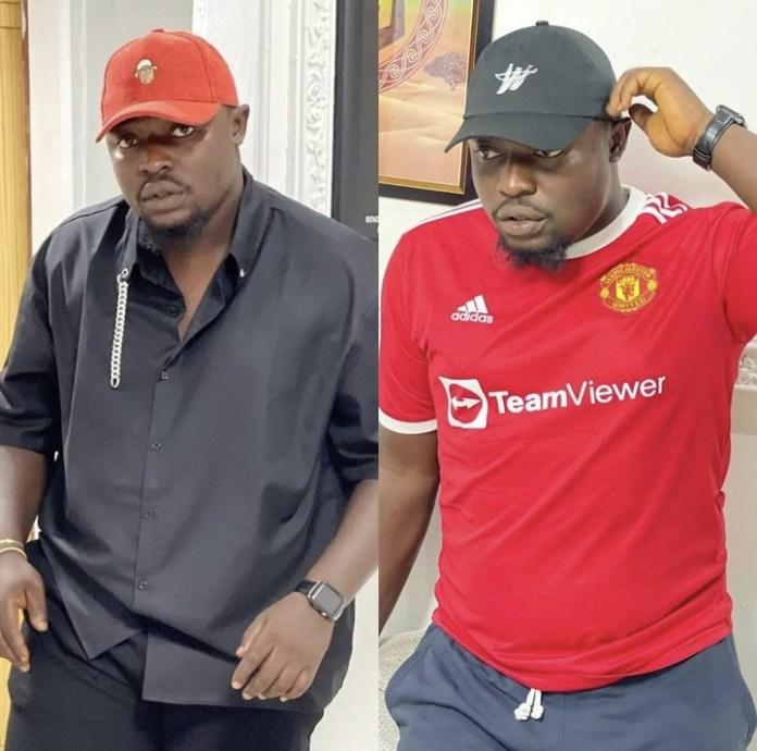 Popular Nigerian Comedian Is Dead