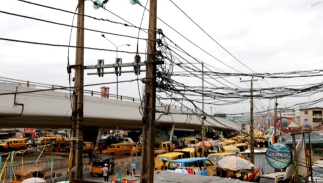 How Wire Electrocuted Worshippers In Lagos