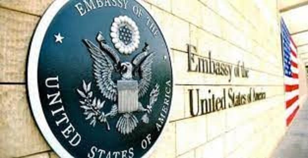 US Embassy Recruitment 2021