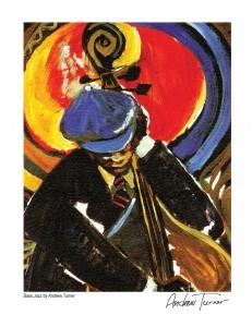 Bass Jazz