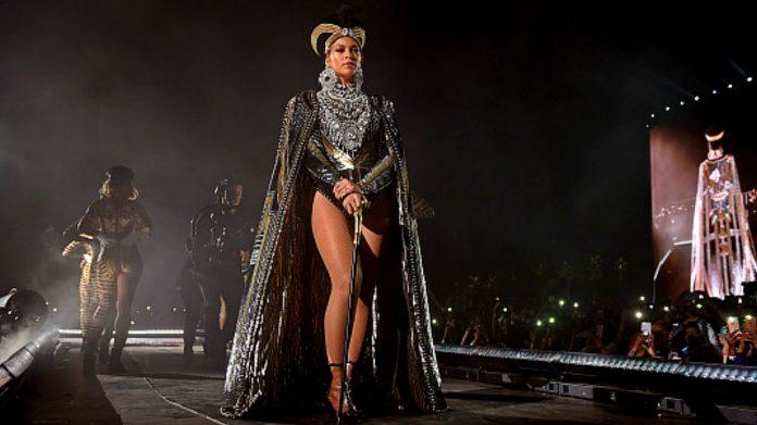 Beyonce Cocachelle thegrio.com