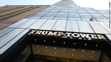 Qatari investor confirms he attended Trump Tower meetings in 2016