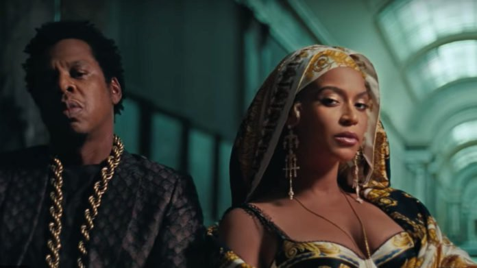 Everything is Love Beyonce and Jay-Z