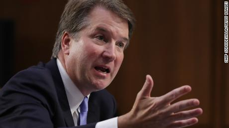 Kavanaugh hearing uncertain for Monday as accuser wants FBI to investigate before hearing