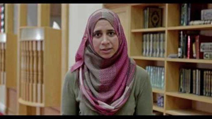 Zahra Billoo theegrio.com