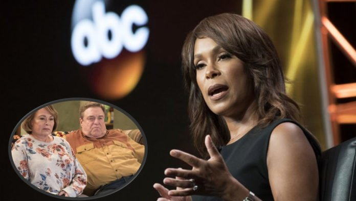 ABC president Channing Dungey cancels Roseanne after racist rant thegrio.com