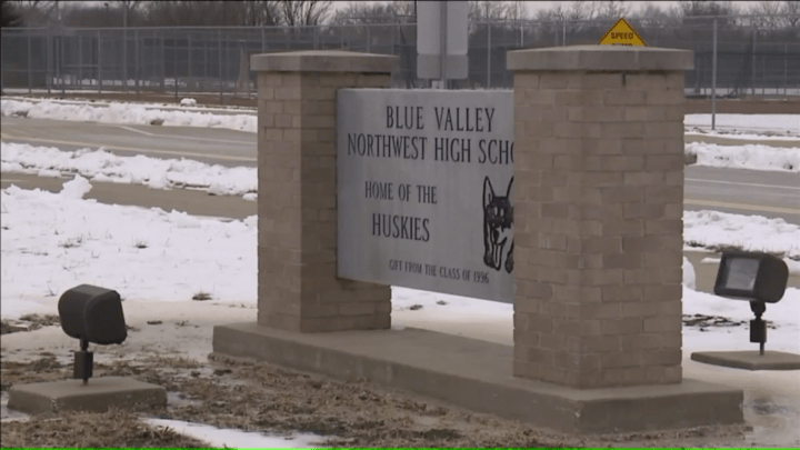 Camille Sturdivant is suing her former high school district after she alleges she was racially discriminated against.