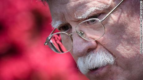 John Bolton and the lost art of honest brokering