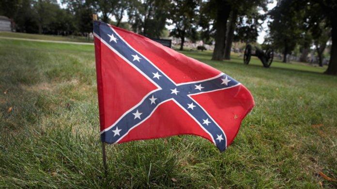 confederate flag thegrio.com