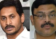how can cm jagan deal ambati rambabu issue