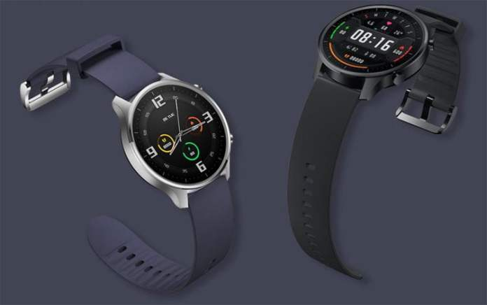 xiaomi launched mi smart band 5 and mi watch revolve