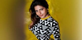 Iswarya Menon New HD Stills