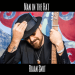 Cape Town musician and melody master Riaan Smit drops new solo album 'Man in the Hat' and hits the stage with Chainsmokers, Flo-rida, Counting Crows, Maxi Priest and Duran Duran
