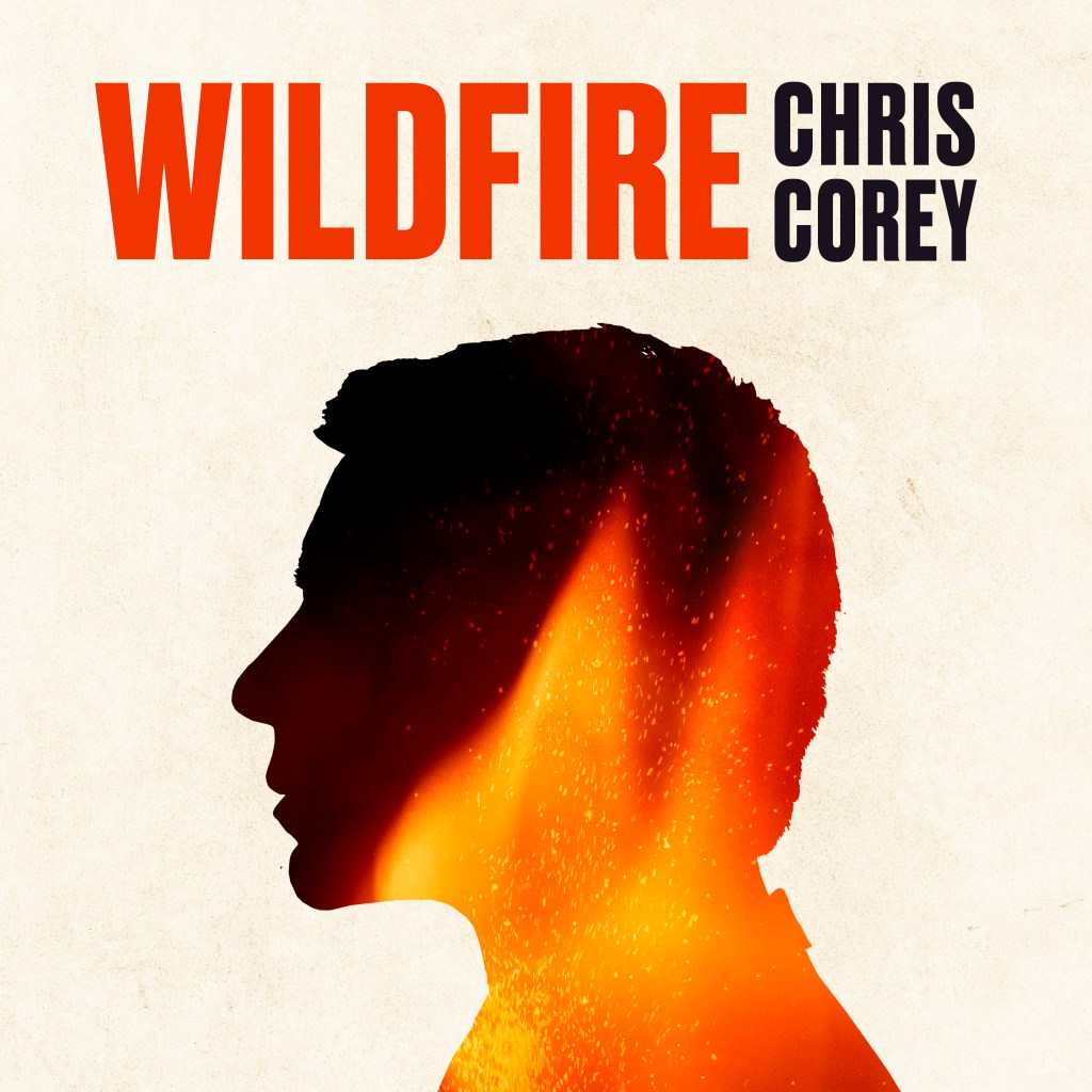 Raised in a small city in Northern Ontario, Chris Corey causes a 'Wildfire' as he drops his latest single