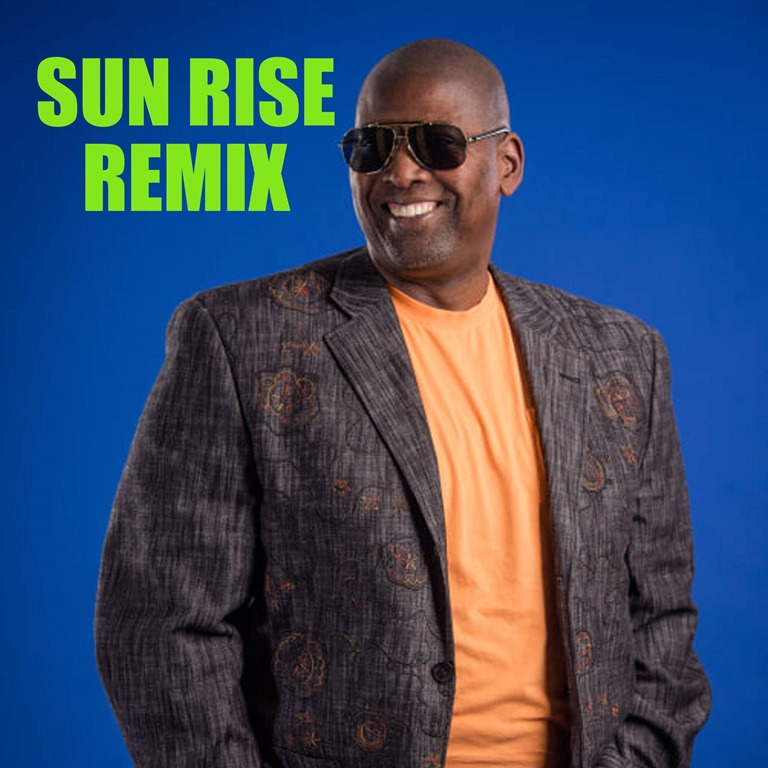 CHRISTOPHER THE GREY RELEASES EPIC SINGLE 'SUNRISE (REMIX)
