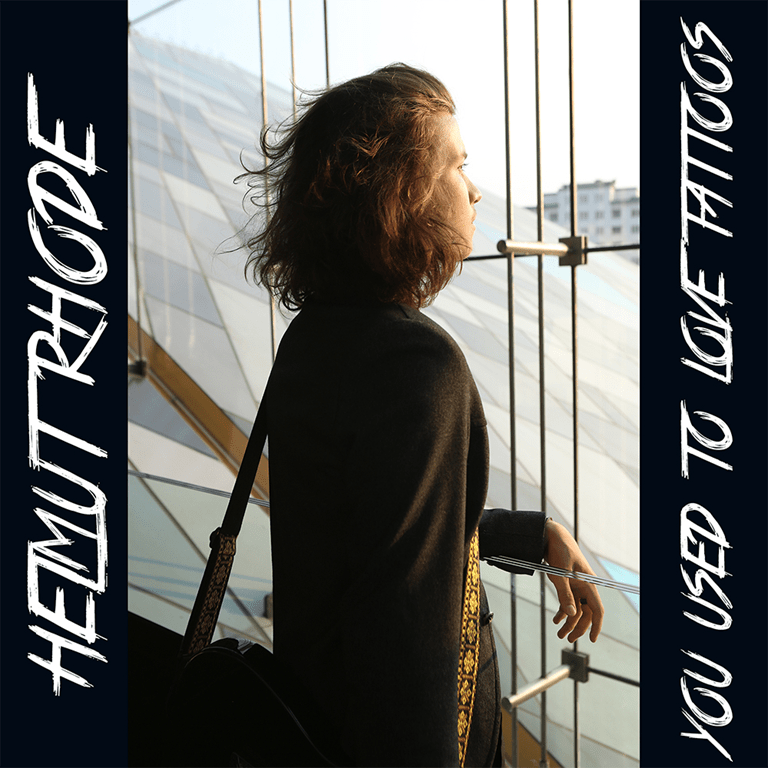 'Vienna's epic 'Helmut Rhode' unleashes new single 'You used to Love Tattoos'