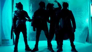 Macho, Muse, Kisonova and Ra Ra perform as new music makers, I.S.O with vibrant new single ' Love You Down'