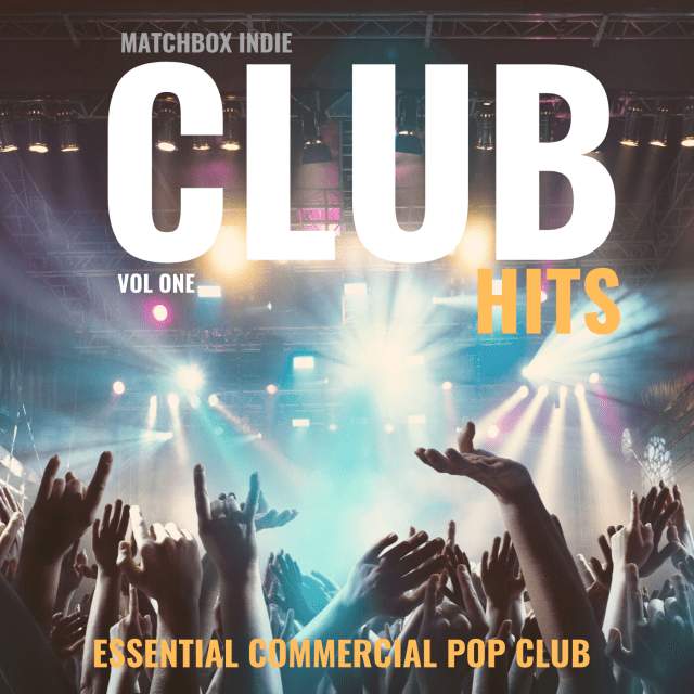 NSE BRAND NEW: 'Indie Club Hits Vol 1' – Essential Pop Club 2019 Artists Revealed