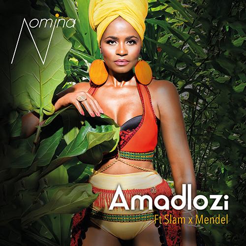 NSE BRAND NEW: Nomina– releases the inspiring 'Amadlozi Ft Slam x Mendel'