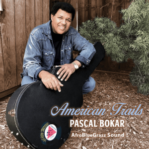 Pascal Bokar unleashes a powerful rhythmic and multi sonic Blues sound with the epic 'American Trails'