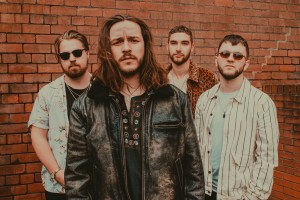 Barnsley's alternative pop rock heroes 'BAD LUV' are back and set to bring out their biggest single yet 'Liquid Love'